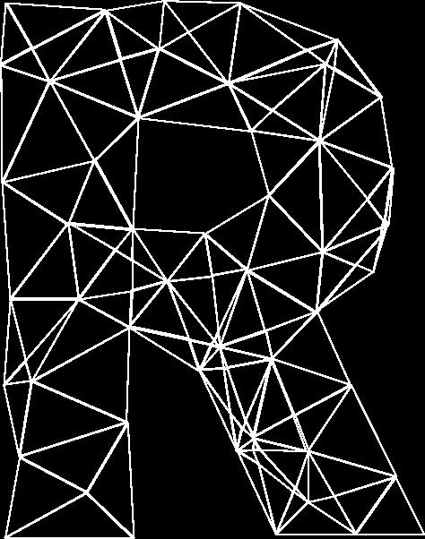 Rhizo logo lines